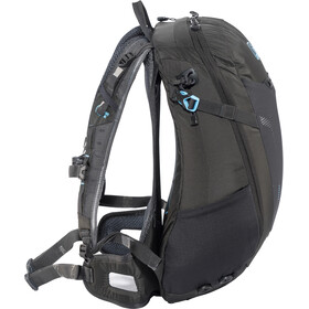 Lowe Alpine AirZone Z ND18 Sac à dos Femme, anthracite